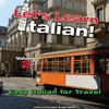 Thumbnail Easy Italian for Travel, Volume 2 - 05 Train Station Conver