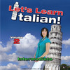 Thumbnail Intermediate Italian, Volume 2 - 16 Idiomatic Expressions