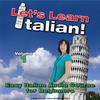 Thumbnail Easy Italian Audio Course for Beginners, Vol 1 - 21 Venire