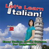Thumbnail Easy Italian Audio Course for Beginners, Vol 2 - 12 To hear
