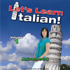 Thumbnail Advanced Italian, Volume 1 - 11 Conditional, Andare