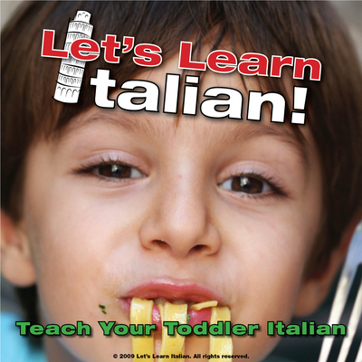 Product picture Teach Your Toddler Italian - 05 Family Members